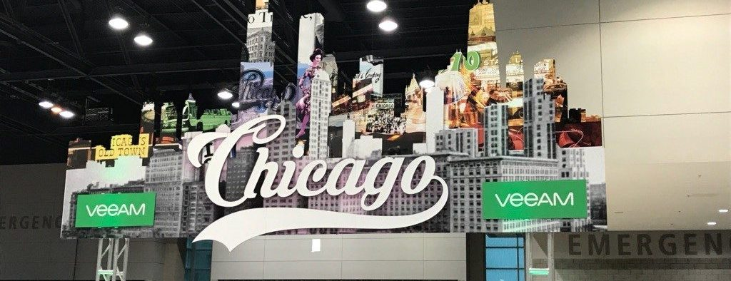 VeeamON Chicago