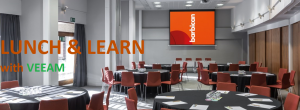 Lunch and Learn at Barbican