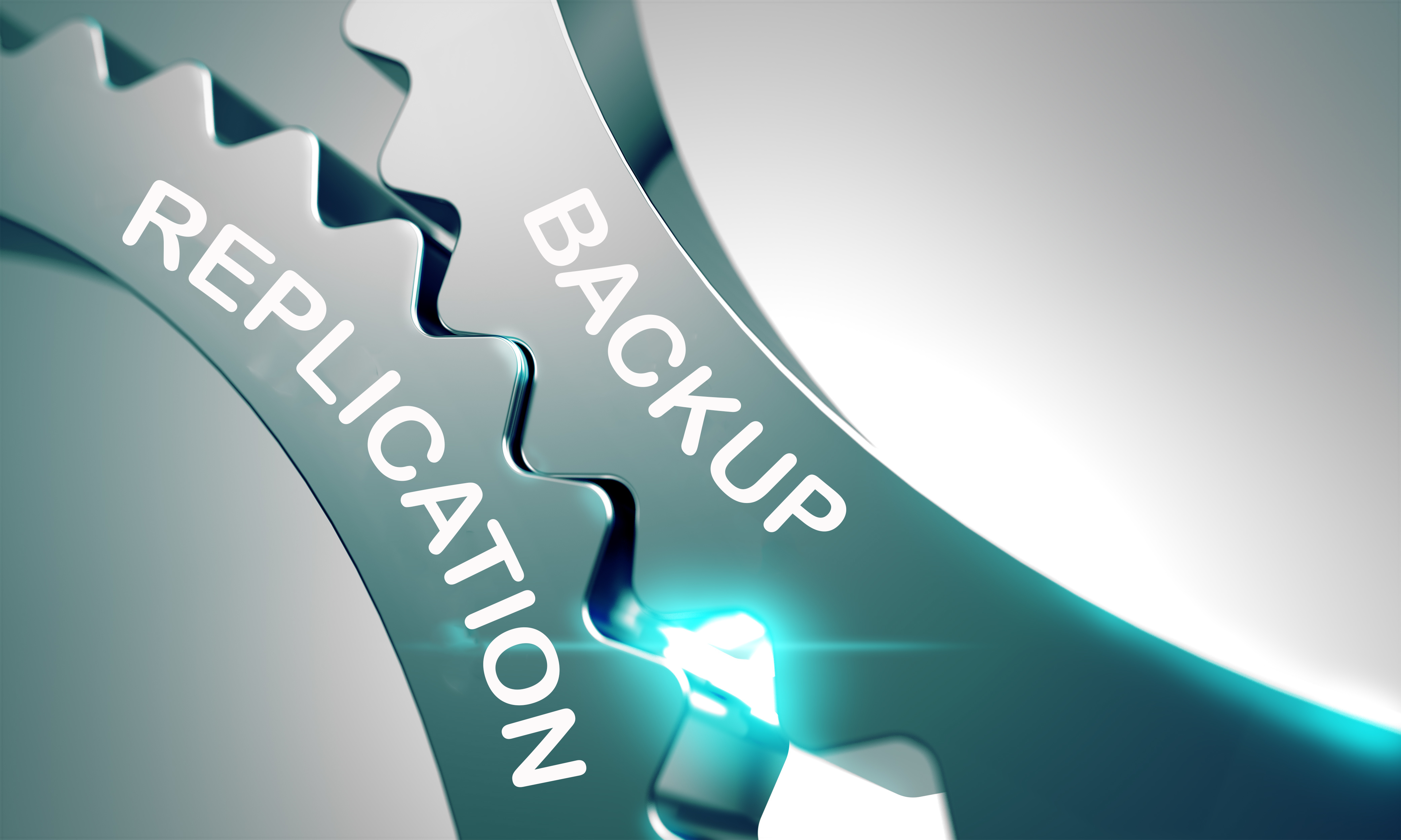 backup and replication