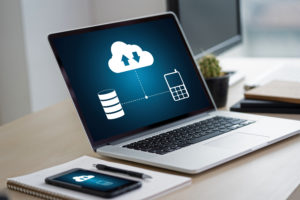Laptop Cloud Backup